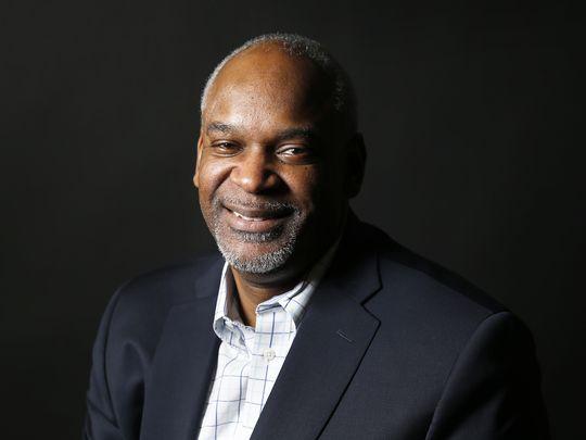 Pastor Damon Lynch
