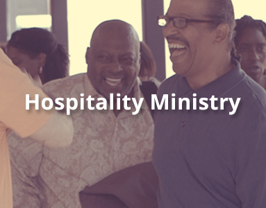hospitality-ministry