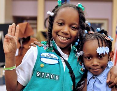 Girl Scouts Cincinnati